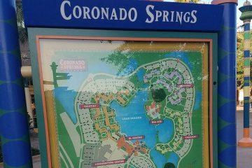 Disney S Coronado Springs Resort Cheers For The Ears